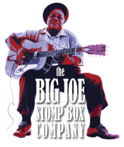 Big Joe logo
